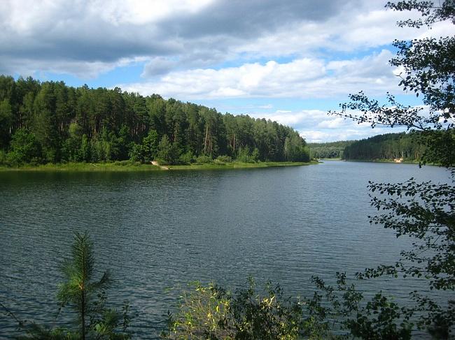 озеро) — озеро в Марий Эл,